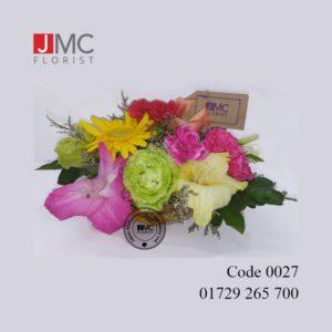 JMC Florist 0027