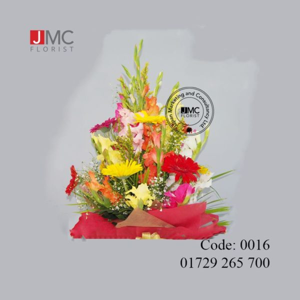 JMC Florist 0016
