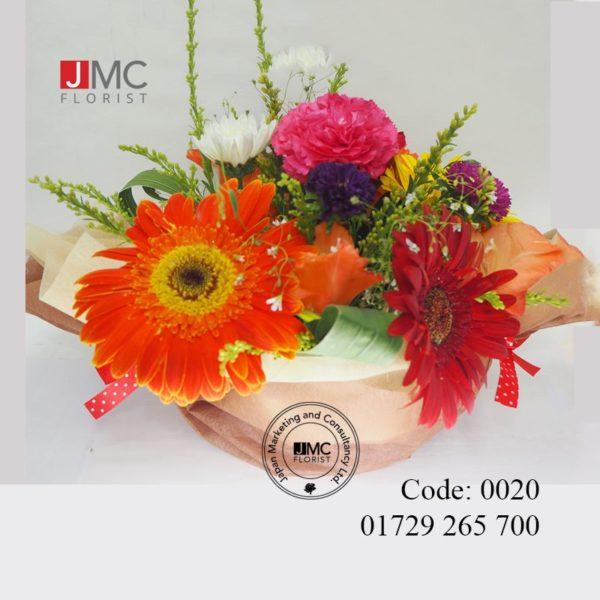 JMC Florist 0020