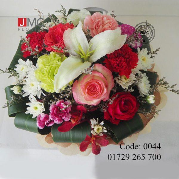 JMC Florist 0044