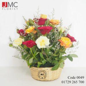 JMC Florist 0049