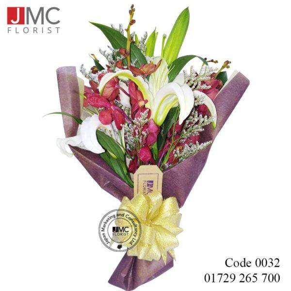 JMC Florist 0032