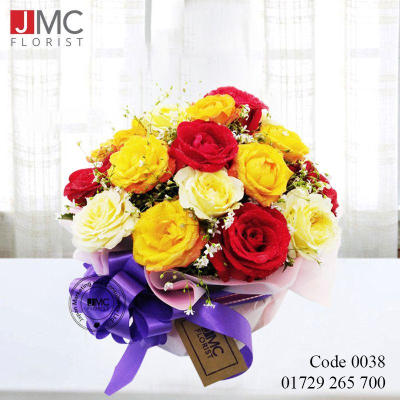 Spring Flower Basket Jmc Florist 0038 Jmc Florist Online Flower
