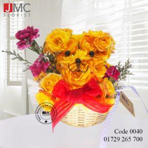 JMC Florist 0040