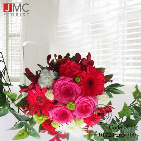 JMC Florist 0043