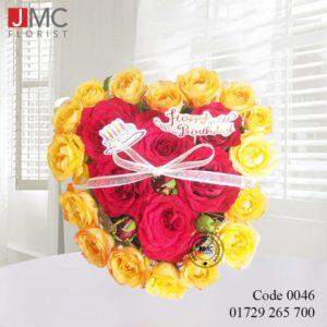 JMC Florist 0046