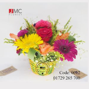JMC Florist 0017