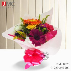 JMC Florist 0023