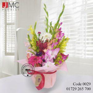 JMC Florist 0029