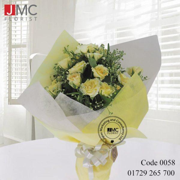JMC Florist 0058