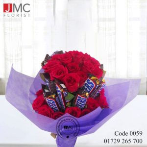 JMC Florist 0059