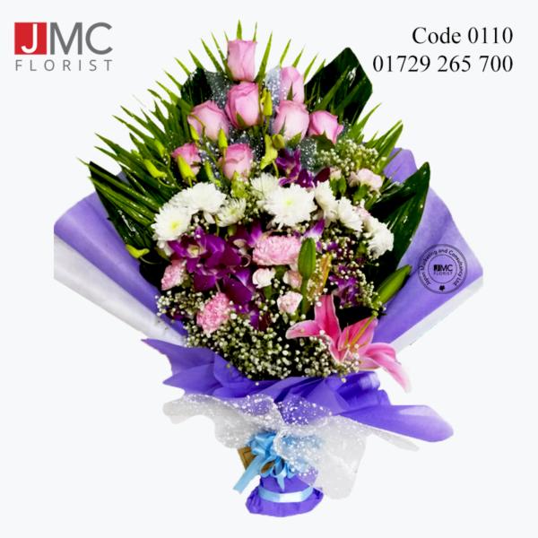 JMC Florist 0110