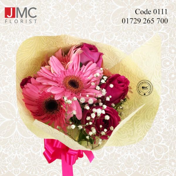JMC Florist 0111