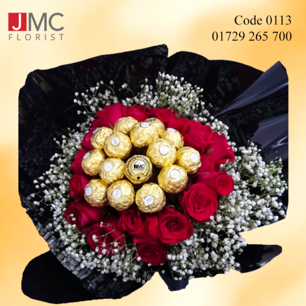 JMC Florist 0113