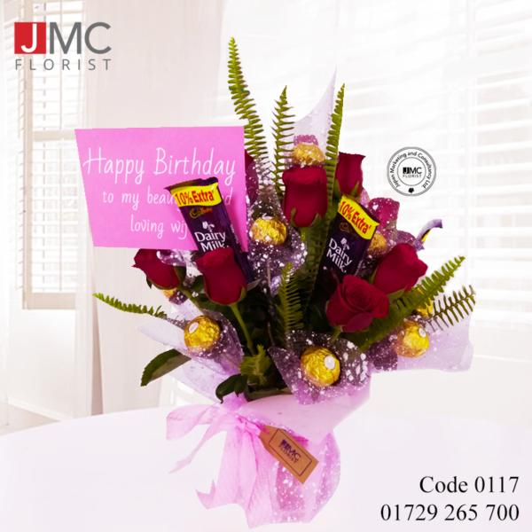 JMC Florist 0117