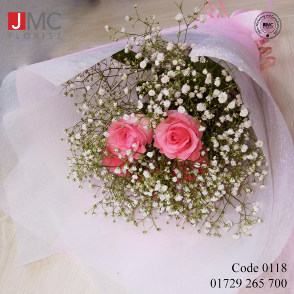 JMC Florist 0118