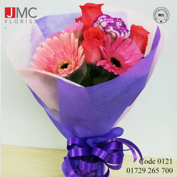 JMC Florist 0121