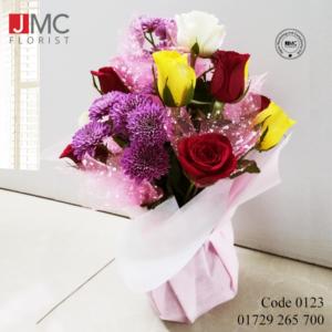 JMC Florist 0123