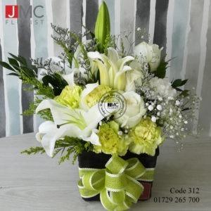 Elegant flower boutique - JMC Florist 312